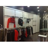 Instalación tiendas o sistema cremallera 9.